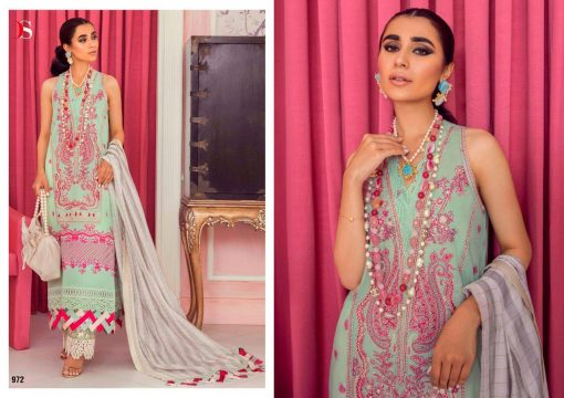 Deepsy Sana Safinaz Muzlin Vol 3 Salwar Suit Wholesale Catalog 8 Pcs 5 510x360 - Deepsy Sana Safinaz Muzlin Vol 3 Salwar Suit Wholesale Catalog 8 Pcs