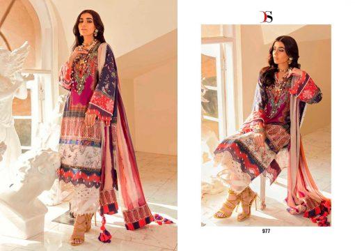 Deepsy Sana Safinaz Muzlin Vol 3 Salwar Suit Wholesale Catalog 8 Pcs 6 510x360 - Deepsy Sana Safinaz Muzlin Vol 3 Salwar Suit Wholesale Catalog 8 Pcs