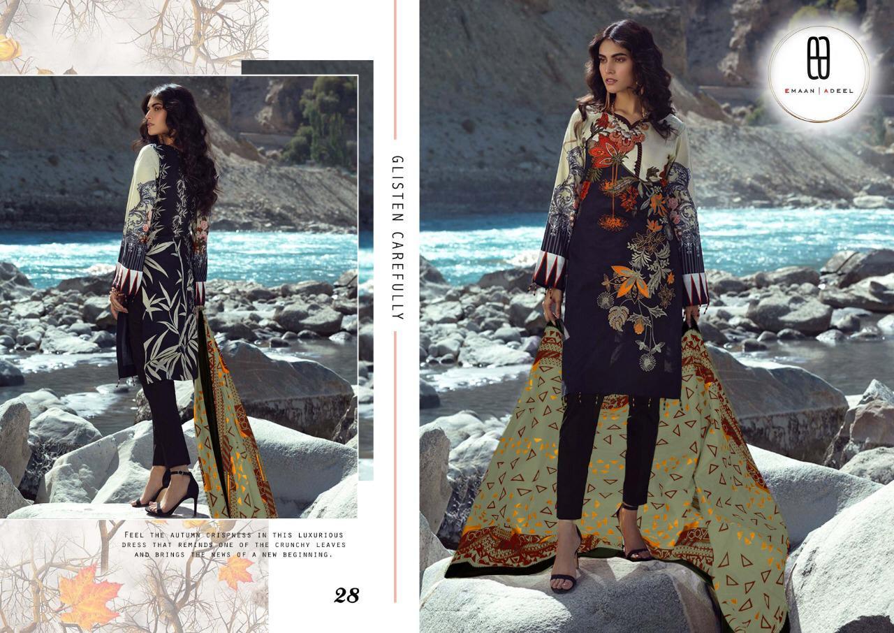Emaan Adeel Vol 3 Salwar Suit Wholesale Catalog 10 Pcs 10 - Emaan Adeel Vol 3 Salwar Suit Wholesale Catalog 10 Pcs