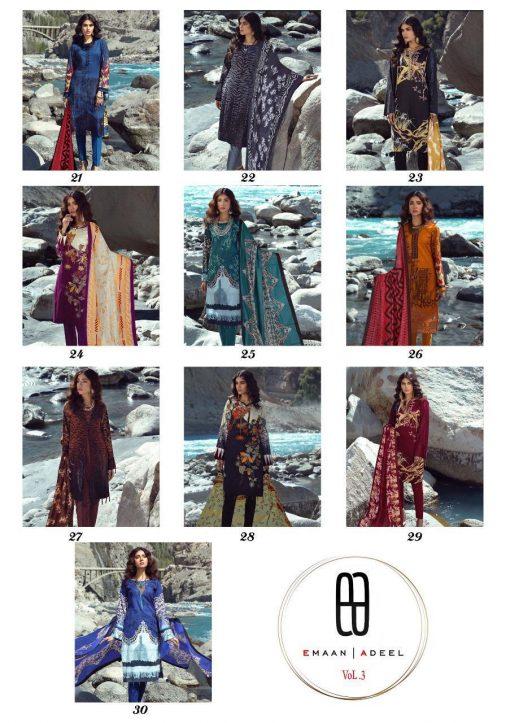 Emaan Adeel Vol 3 Salwar Suit Wholesale Catalog 10 Pcs 13 510x723 - Emaan Adeel Vol 3 Salwar Suit Wholesale Catalog 10 Pcs