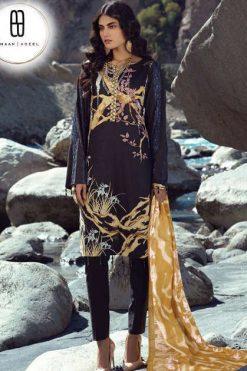 Emaan Adeel Vol 3 Salwar Suit Wholesale Catalog 10 Pcs