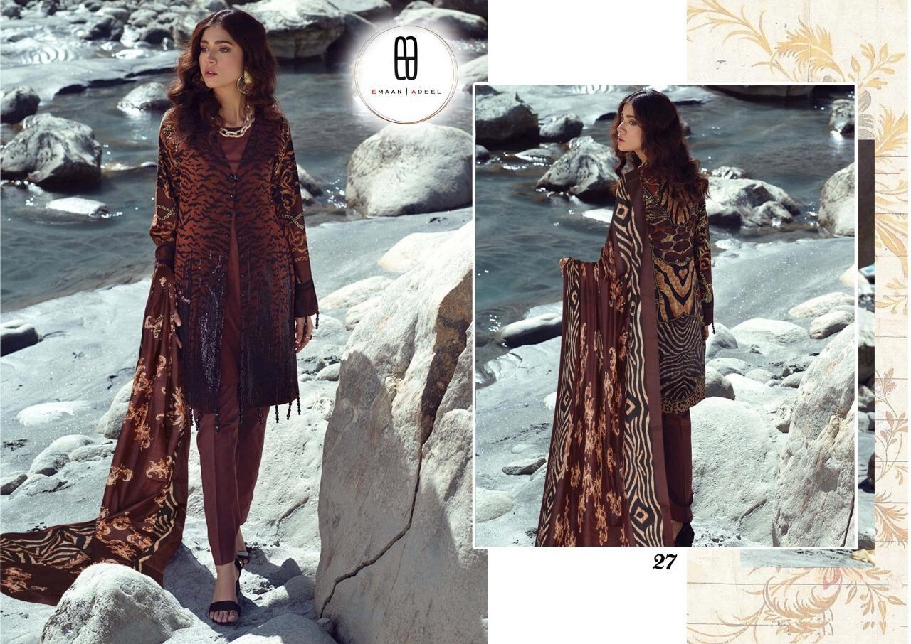 Emaan Adeel Vol 3 Salwar Suit Wholesale Catalog 10 Pcs 9 - Emaan Adeel Vol 3 Salwar Suit Wholesale Catalog 10 Pcs