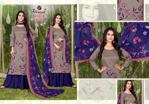 Floreon Trends Aisha Vol 2 Salwar Suit Wholesale Catalog 10 Pcs 1 510x357 - Floreon Trends Aisha Vol 2 Salwar Suit Wholesale Catalog 10 Pcs