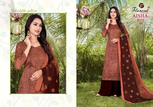 Floreon Trends Aisha Vol 2 Salwar Suit Wholesale Catalog 10 Pcs 8 510x357 - Floreon Trends Aisha Vol 2 Salwar Suit Wholesale Catalog 10 Pcs