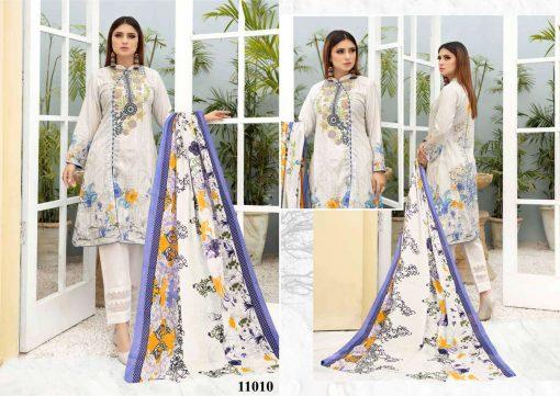 Iris Vol 11 Karachi Cotton Salwar Suit Wholesale Catalog 10 Pcs 11 1 510x361 - Iris Vol 11 Karachi Cotton Salwar Suit Wholesale Catalog 10 Pcs