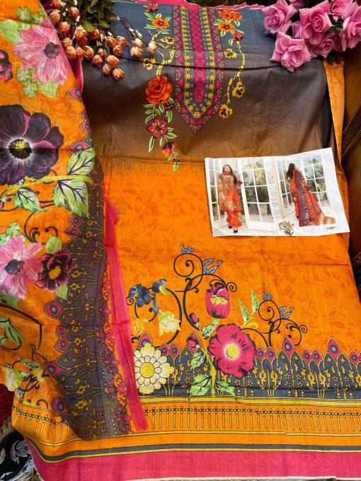 Iris Vol 11 Karachi Cotton Salwar Suit Wholesale Catalog 10 Pcs 14 1 510x680 - Iris Vol 11 Karachi Cotton Salwar Suit Wholesale Catalog 10 Pcs
