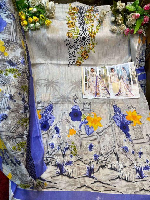 Iris Vol 11 Karachi Cotton Salwar Suit Wholesale Catalog 10 Pcs 19 510x680 - Iris Vol 11 Karachi Cotton Salwar Suit Wholesale Catalog 10 Pcs