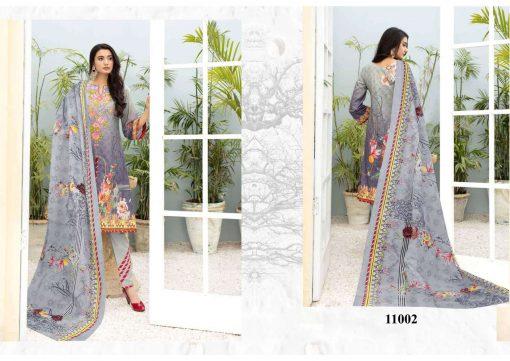 Iris Vol 11 Karachi Cotton Salwar Suit Wholesale Catalog 10 Pcs 2 1 510x361 - Iris Vol 11 Karachi Cotton Salwar Suit Wholesale Catalog 10 Pcs