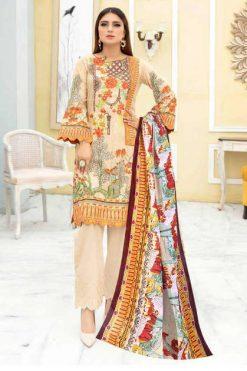 Iris Vol 11 Karachi Cotton Salwar Suit Wholesale Catalog 10 Pcs