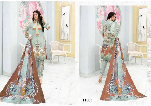 Iris Vol 11 Karachi Cotton Salwar Suit Wholesale Catalog 10 Pcs 6 1 510x361 - Iris Vol 11 Karachi Cotton Salwar Suit Wholesale Catalog 10 Pcs