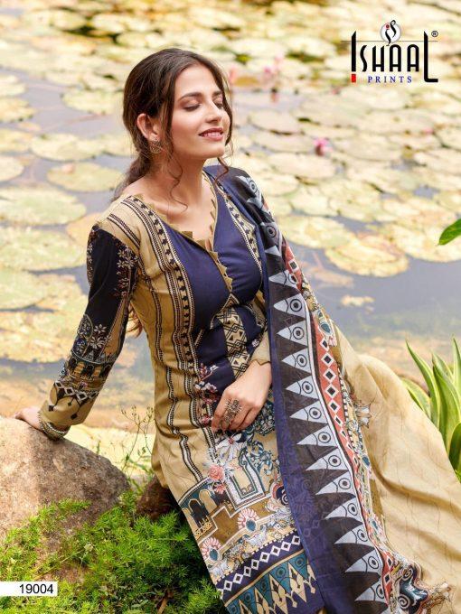 Ishaal Gulmohar Vol 19 Salwar Suit Wholesale Catalog 10 Pcs 11 510x680 - Ishaal Gulmohar Vol 19 Salwar Suit Wholesale Catalog 10 Pcs