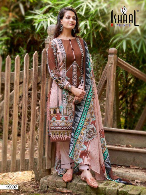 Ishaal Gulmohar Vol 19 Salwar Suit Wholesale Catalog 10 Pcs 12 1 510x680 - Ishaal Gulmohar Vol 19 Salwar Suit Wholesale Catalog 10 Pcs