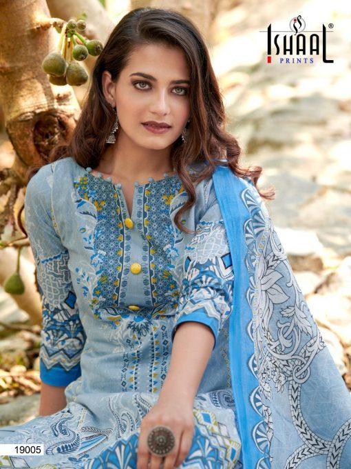 Ishaal Gulmohar Vol 19 Salwar Suit Wholesale Catalog 10 Pcs 13 1 510x680 - Ishaal Gulmohar Vol 19 Salwar Suit Wholesale Catalog 10 Pcs
