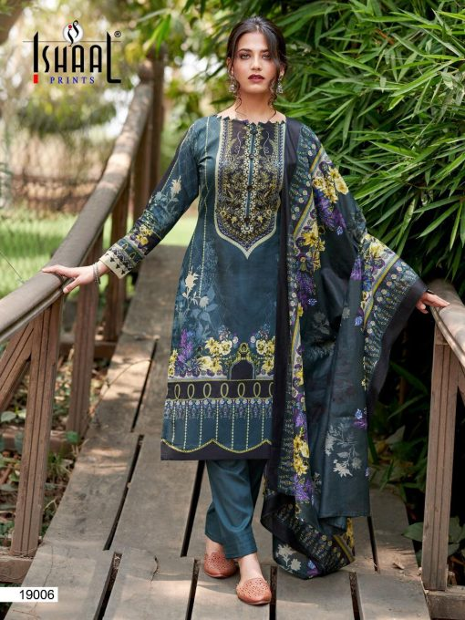 Ishaal Gulmohar Vol 19 Salwar Suit Wholesale Catalog 10 Pcs 5 510x680 - Ishaal Gulmohar Vol 19 Salwar Suit Wholesale Catalog 10 Pcs