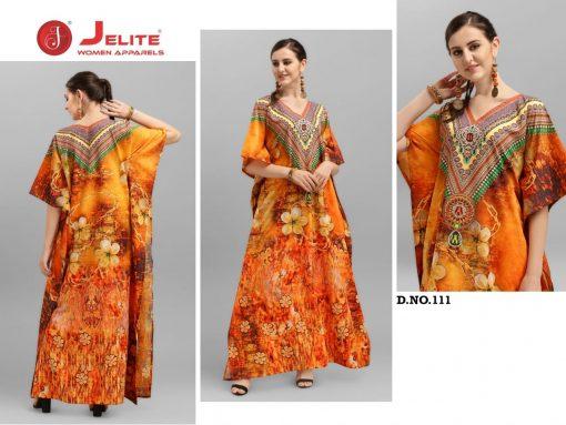 Jelite Afreen Kaftans Vol 2 Kurti Wholesale Catalog 8 Pcs 2 510x383 - Jelite Afreen Kaftans Vol 2 Kurti Wholesale Catalog 8 Pcs