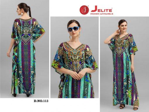 Jelite Afreen Kaftans Vol 2 Kurti Wholesale Catalog 8 Pcs 7 510x383 - Jelite Afreen Kaftans Vol 2 Kurti Wholesale Catalog 8 Pcs