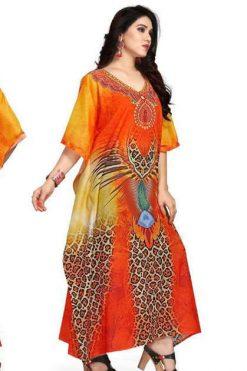 Jelite Stylish Cotton Kaftans Kurti Wholesale Catalog 8 Pcs 247x371 - Floreon Trends Celebrity Vol 2 Salwar Suit Wholesale Catalog 12 Pcs