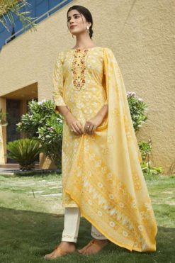 Kalaroop Chanel by Kessi Readymade Salwar Suit Wholesale Catalog 6 Pcs