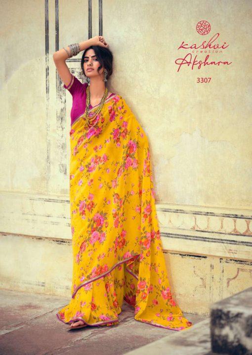 Kashvi Akshara by Lt Fabrics Saree Sari Wholesale Catalog 10 Pcs 15SF 510x720 - Kashvi Akshara by Lt Fabrics Saree Sari Wholesale Catalog 10 Pcs