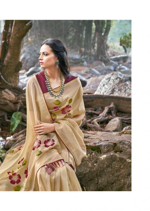 Kashvi Amor by Lt Fabrics Saree Sari Wholesale Catalog 5 Pcs 13 510x714 - Kashvi Amor by Lt Fabrics Saree Sari Wholesale Catalog 5 Pcs