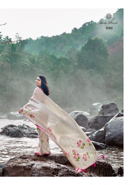 Kashvi Amor by Lt Fabrics Saree Sari Wholesale Catalog 5 Pcs 16 510x714 - Kashvi Amor by Lt Fabrics Saree Sari Wholesale Catalog 5 Pcs