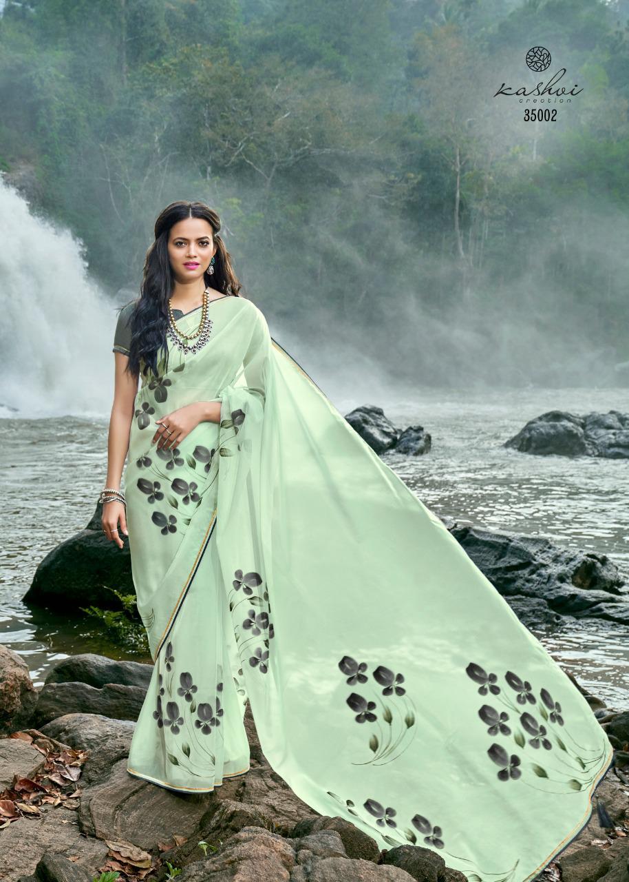 Kashvi Amor by Lt Fabrics Saree Sari Wholesale Catalog 5 Pcs 4 - Kashvi Amor by Lt Fabrics Saree Sari Wholesale Catalog 5 Pcs