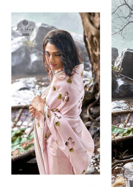 Kashvi Amor by Lt Fabrics Saree Sari Wholesale Catalog 5 Pcs 6 510x714 - Kashvi Amor by Lt Fabrics Saree Sari Wholesale Catalog 5 Pcs