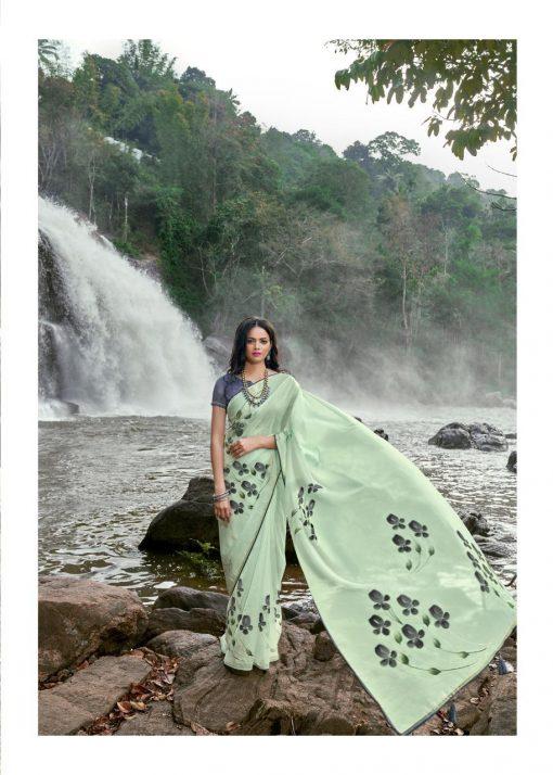 Kashvi Amor by Lt Fabrics Saree Sari Wholesale Catalog 5 Pcs 7 510x714 - Kashvi Amor by Lt Fabrics Saree Sari Wholesale Catalog 5 Pcs