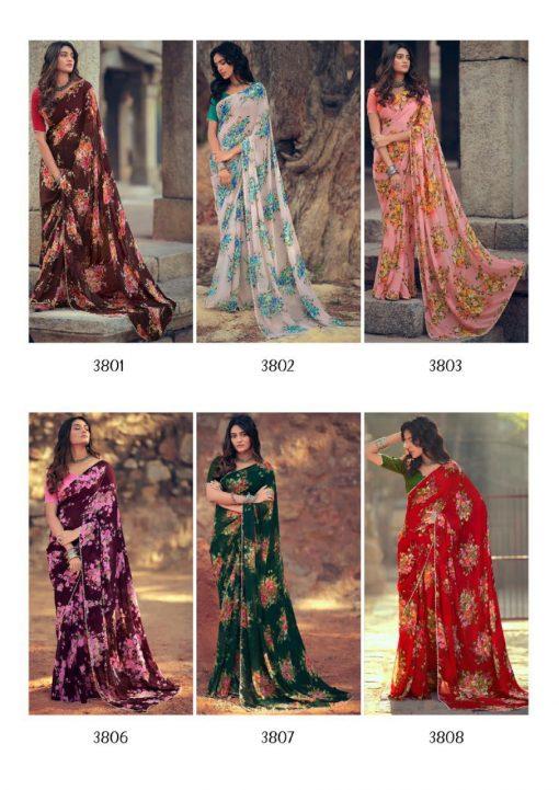 Kashvi Menka by Lt Fabrics Saree Sari Wholesale Catalog 10 Pcs 24 510x721 - Kashvi Menka by Lt Fabrics Saree Sari Wholesale Catalog 10 Pcs