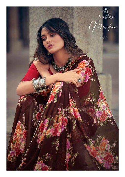 Kashvi Menka by Lt Fabrics Saree Sari Wholesale Catalog 10 Pcs 3 510x721 - Kashvi Menka by Lt Fabrics Saree Sari Wholesale Catalog 10 Pcs