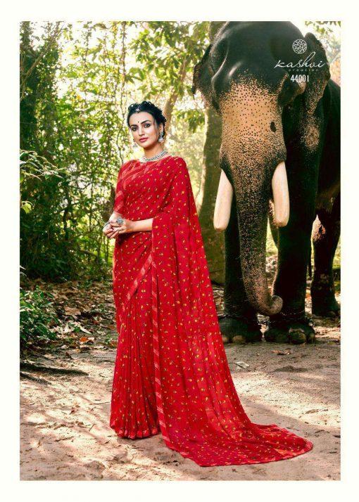 Kashvi Purva by Lt Fabrics Saree Sari Wholesale Catalog 9 Pcs 2 510x714 - Kashvi Purva by Lt Fabrics Saree Sari Wholesale Catalog 9 Pcs