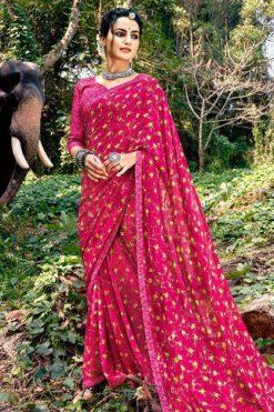 Kashvi Purva by Lt Fabrics Saree Sari Wholesale Catalog 9 Pcs