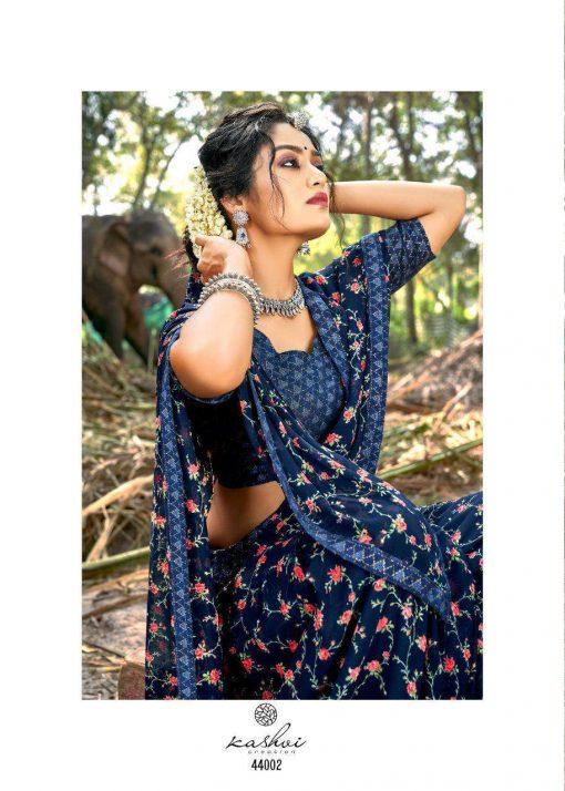 Kashvi Purva by Lt Fabrics Saree Sari Wholesale Catalog 9 Pcs 3 510x714 - Kashvi Purva by Lt Fabrics Saree Sari Wholesale Catalog 9 Pcs