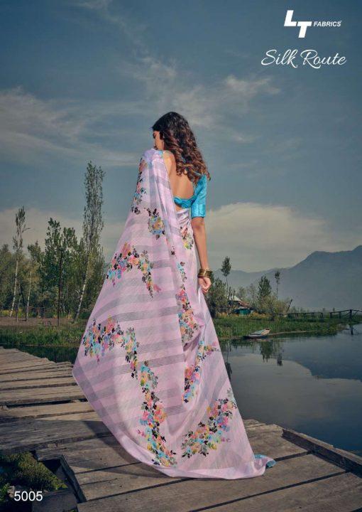 Kashvi Silk Route by Lt Fabrics Saree Sari Wholesale Catalog 10 Pcs 12 510x720 - Kashvi Silk Route by Lt Fabrics Saree Sari Wholesale Catalog 10 Pcs