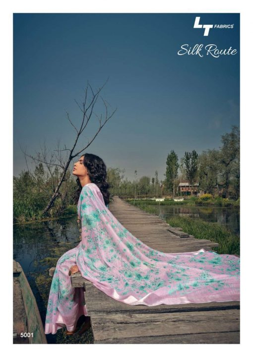 Kashvi Silk Route by Lt Fabrics Saree Sari Wholesale Catalog 10 Pcs 2 510x720 - Kashvi Silk Route by Lt Fabrics Saree Sari Wholesale Catalog 10 Pcs