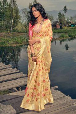 Kashvi Silk Route by Lt Fabrics Saree Sari Wholesale Catalog 10 Pcs 247x371 - Kashvi Silk Route by Lt Fabrics Saree Sari Wholesale Catalog 10 Pcs