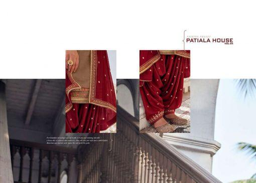 Kessi Patiala House Vol 84 Salwar Suit Wholesale Catalog 8 Pcs 10SF 510x365 - Kessi Patiala House Vol 84 Salwar Suit Wholesale Catalog 8 Pcs