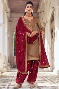 Kessi Patiala House Vol 84 Salwar Suit Wholesale Catalog 8 Pcs