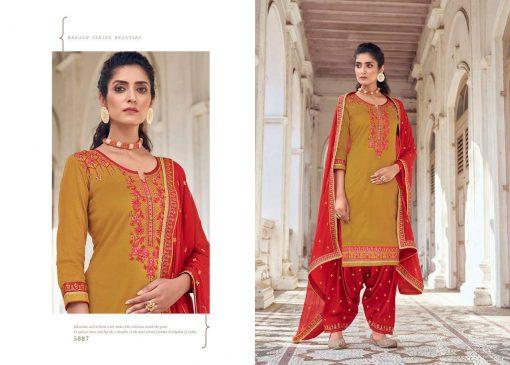 Kessi Patiala House Vol 84 Salwar Suit Wholesale Catalog 8 Pcs 5SF 510x365 - Kessi Patiala House Vol 84 Salwar Suit Wholesale Catalog 8 Pcs