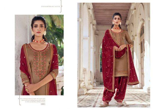 Kessi Patiala House Vol 84 Salwar Suit Wholesale Catalog 8 Pcs 6SF 510x365 - Kessi Patiala House Vol 84 Salwar Suit Wholesale Catalog 8 Pcs