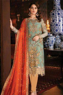 Khayyira Freesia Vol 2 Nx Salwar Suit Wholesale Catalog 3 Pcs