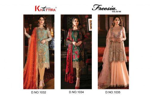 Khayyira Freesia Vol 2 Nx Salwar Suit Wholesale Catalog 3 Pcs 6 510x340 - Khayyira Freesia Vol 2 Nx Salwar Suit Wholesale Catalog 3 Pcs