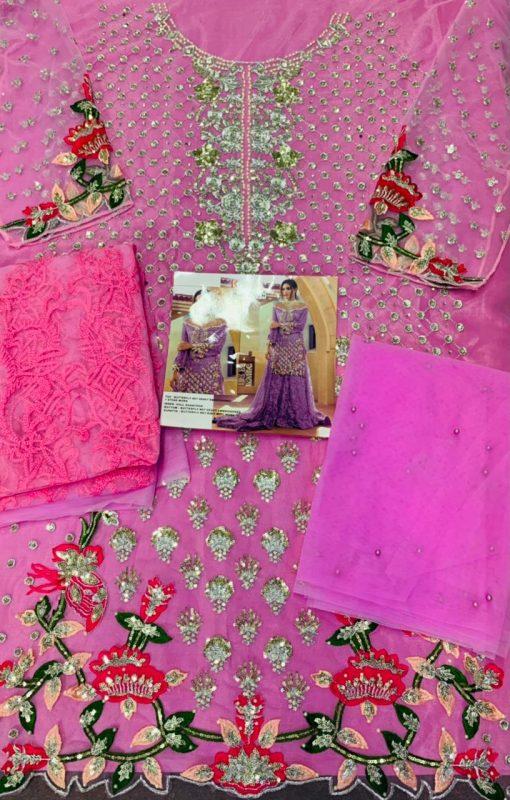 Khayyira Saira Vol 2 Salwar Suit Wholesale Catalog 4 Pcs 9 510x800 - Khayyira Saira Vol 2 Salwar Suit Wholesale Catalog 4 Pcs
