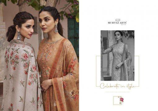 Mumtaz Arts Masakali Salwar Suit Wholesale Catalog 10 Pcs 1 510x359 - Mumtaz Arts Masakali Salwar Suit Wholesale Catalog 10 Pcs