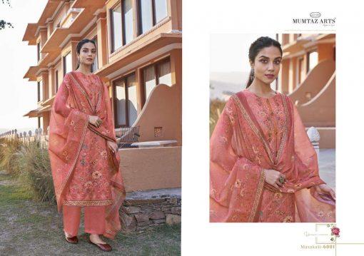 Mumtaz Arts Masakali Salwar Suit Wholesale Catalog 10 Pcs 7 510x359 - Mumtaz Arts Masakali Salwar Suit Wholesale Catalog 10 Pcs