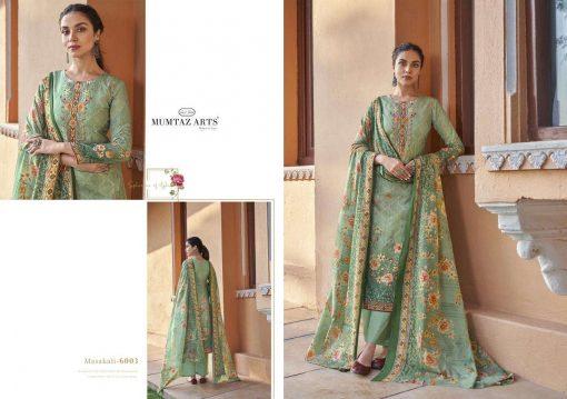 Mumtaz Arts Masakali Salwar Suit Wholesale Catalog 10 Pcs 9 510x359 - Mumtaz Arts Masakali Salwar Suit Wholesale Catalog 10 Pcs