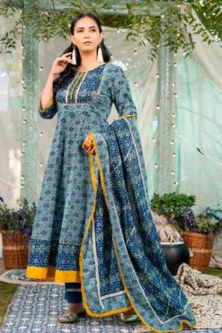 Psyna Pehnava Kurti with Dupatta Bottom Wholesale Catalog 6 Pcs