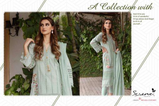 Serene Belle Ame Salwar Suit Wholesale Catalog 6 Pcs 1 510x340 - Serene Belle Ame Salwar Suit Wholesale Catalog 6 Pcs
