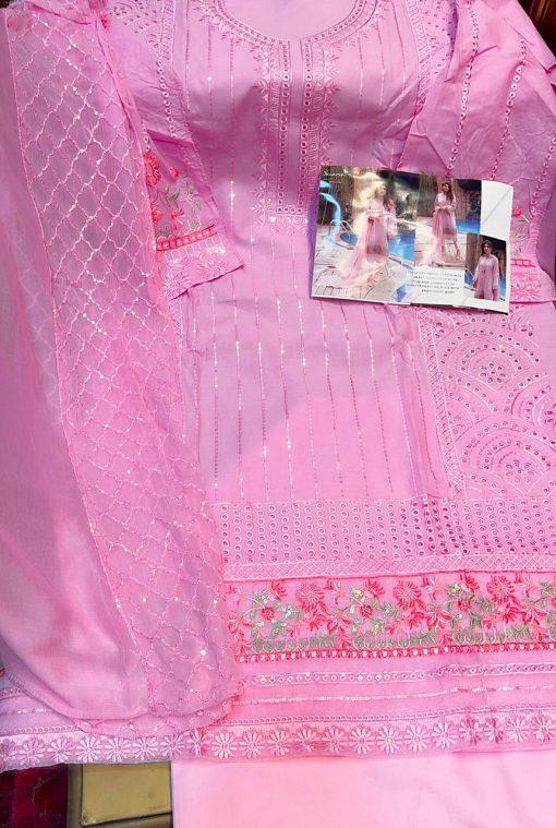 Serene Belle Ame Salwar Suit Wholesale Catalog 6 Pcs 10 510x759 - Serene Belle Ame Salwar Suit Wholesale Catalog 6 Pcs