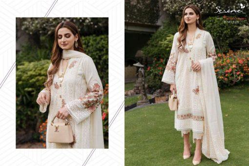 Serene Belle Ame Salwar Suit Wholesale Catalog 6 Pcs 3 510x340 - Serene Belle Ame Salwar Suit Wholesale Catalog 6 Pcs